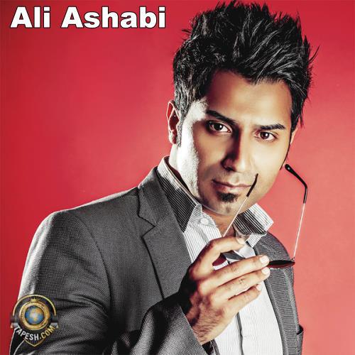 Ali Ashabi - Eshgham Ashegham Bash