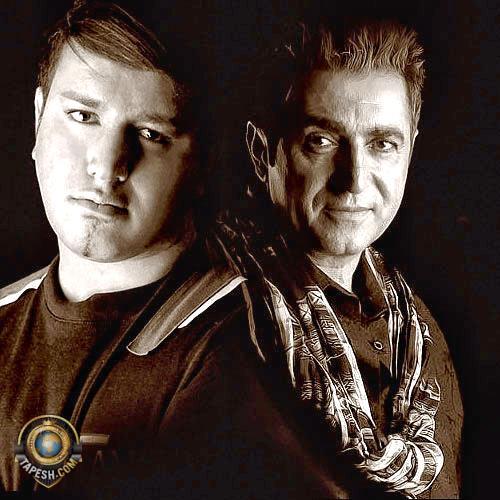 Amin Rostami and Fereydoun - Delam Gereft