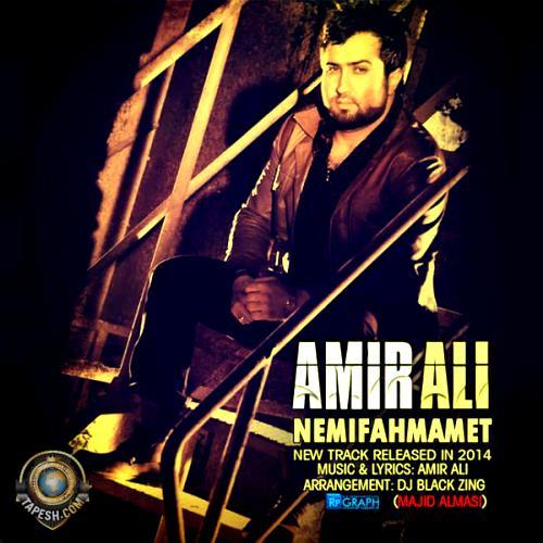 Amir Ali - Nemifahmamet