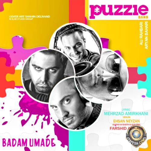 Puzzle Band - Badam Umade