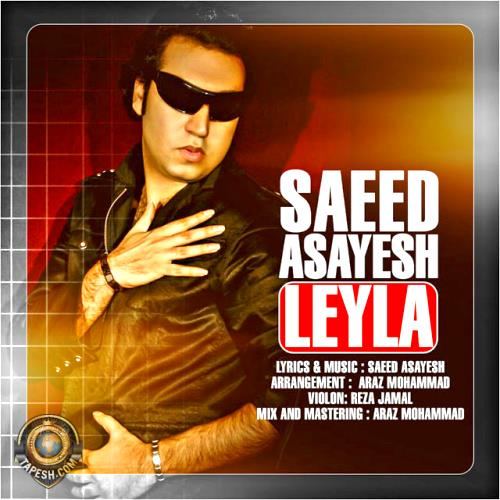Saeed Asayesh - Leyla