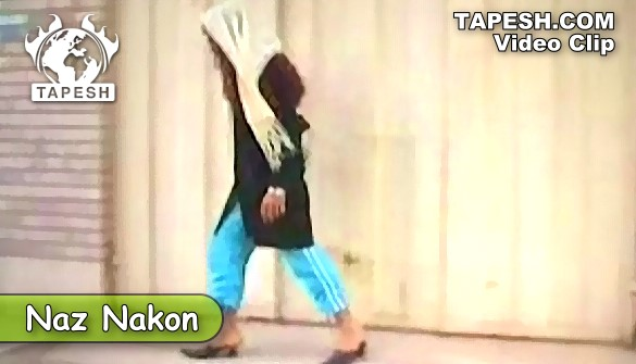 Naz Nakon (funny music video)